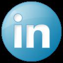 Follow us on LinkdIn