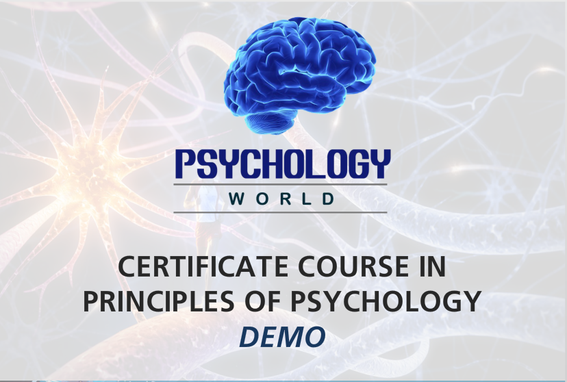 Psychology World - One of the World\'s fastest growing Online ...